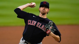 Indians' Shane Bieber captures American League pitching Triple Crown