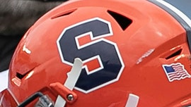Syracuse's Rex Culpepper throws first TD pass since being declared cancer-free