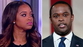 Women's March co-founder Tamika Mallory says Kentucky attorney general Daniel Cameron no different than 'sell-out Negroes'
