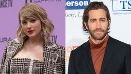 Taylor Swift fans fill Jake Gyllenhaal's Instagram with lyrics from song rumored to be about him
