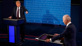 CNN calls presidential debate a 's---show' and a 'disgrace,' blames Trump