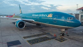 Vietnam Airlines passenger spread coronavirus to 15 on international flight, study claims