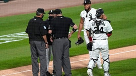 White Sox P Cordero suspended 3 games for hitting Contreras