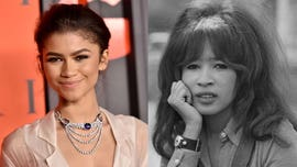 Zendaya in talks to portray singer Ronnie Spector in upcoming biopic: report