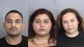 California man killed by own work van while trying to stop its theft; 3 arrested: police