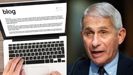 NIH staffer to 'retire' after being exposed as anti-Fauci blogger: report