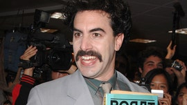 'Borat' sequel -- with Pence name in title -- to be released before 2020 election by Amazon