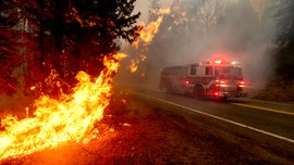 California wildfires set new record with 2 million acres burned; Creek Fire dubbed 'unprecedented disaster'