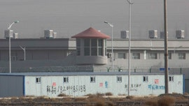 China is building more secret detention centers in Xinjiang, think tank says