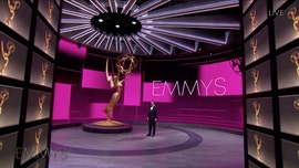 Front-line and essential coronavirus workers present awards during virtual 2020 Emmys