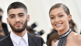 Gigi Hadid and Zayn Malik welcome baby girl: 'So in love'