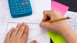Most American parents can't help kids with math, science homework beyond 6th grade: study
