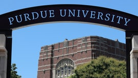 14 Purdue University students suspended after throwing dorm party, officials say