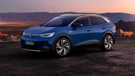 Volkswagen ID.4 electric SUV revealed with free charging deal