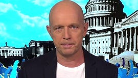 Steve Hilton says 'lower the temperature' on rhetoric: Follow Ginsburg's, Trump's lead