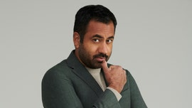 Kal Penn talks new voting show, how comedy brings people together