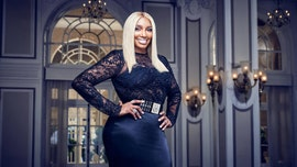 NeNe Leakes is leaving 'Real Housewives of Atlanta'