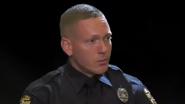 Orlando police officer who helped save infant's life to be honored