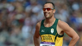 Oscar Pistorius documentary details Olympian's 'fall from grace' after murder conviction, director says