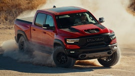 Official: There's an electrified Ram pickup in the works