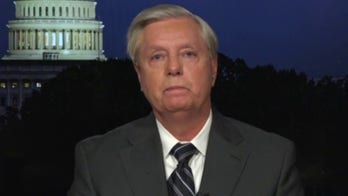 Graham slams FBI actions in Russia probe: 'If that doesn't bother America, then something's wrong'