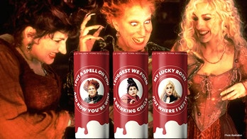 'Hocus Pocus'-themed wines arriving in time for Halloween