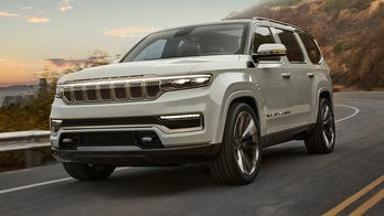 New Jeep Wagoneer and Grand Wagoneer: What's the difference?