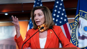 Pelosi warns Trump 'ain't no light at the end of the tunnel' should election be decided in House