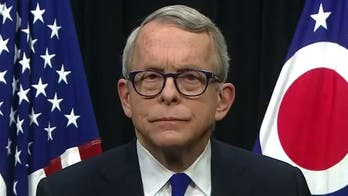 Ohio Gov. DeWine praises Trump's debate performance against Biden: 'Great job'