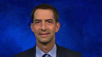 Cotton: Americans want judges 'who understand the difference between making the law and applying the law'