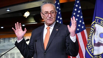 Republicans deny Schumer's third attempt to delay ACB confirmation this week