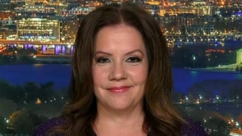 Mollie Hemingway compares media treatment of Trump vs. Biden: 'It is beyond propaganda'