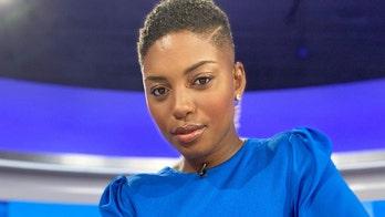 Florida news anchor praised for rocking short natural hair on air