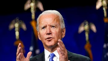 Biden pushes gun control after ambush attack on California deputies