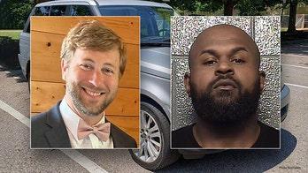 SUV of Raleigh man found in Virginia, 39-year-old still missing