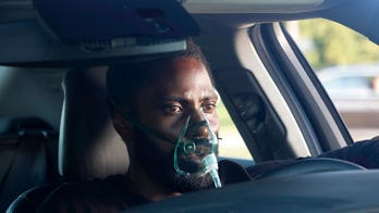 Debut of spy thriller 'Tenet' marks movie theaters' coronavirus reopening