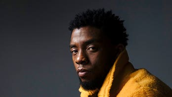 Chadwick Boseman laid to rest earlier this month near South Carolina hometown
