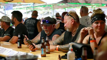 Minnesota first to report COVID-19 death linked to Sturgis Motorcycle Rally