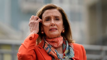 Pelosi on wildfires in California and West: 'Mother Earth is angry'