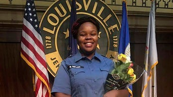 Louisville police fires 2 officers involved in Breonna Taylor raid