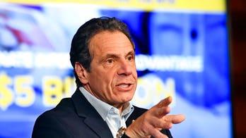 NY Governor Cuomo announces 6 states removed from coronavirus travel advisory requiring 14-day quarantines