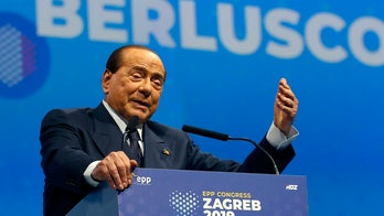 Former Italian PM Berlusconi remains hospitalized in 'most delicate phase' of coronavirus: personal doctor