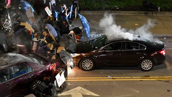 Rochester, New York City see violent clashes following Daniel Prude video release
