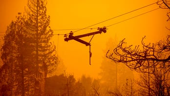 Wildfires threaten firefighters, homes across Calif., Newsom warns 'peak' yet to come