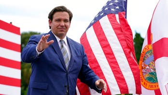 Florida's DeSantis may combat 'draconian' college coronavirus rules with student 'bill of rights'