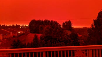 Oregon wildfires: At least 3 found dead as fires rage across state; 3 reported dead in California