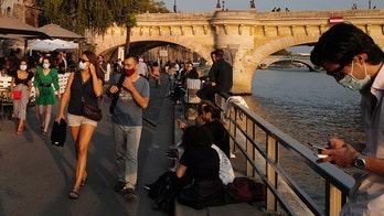 France reports highest daily coronavirus spike since pandemic began, India sees record rise