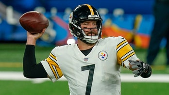 Steelers' Ben Roethlisberger breaks record for most games played with franchise