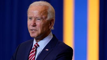 Trump could have opening with Black, Latino men as Biden underperforms in polls, report says
