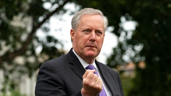 Mark Meadows says this is what Donald Trump is looking for in a Supreme Court pick